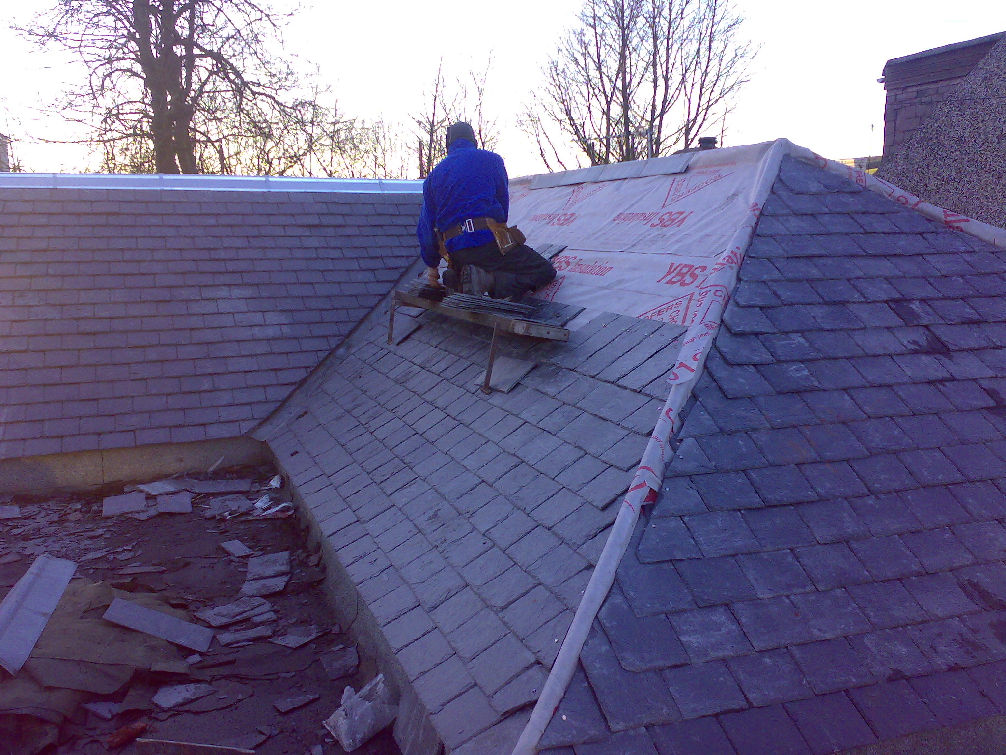 New roof with Spanish slates Cardenden.jpg